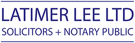 Latimer Lee LTD, Solicitors and Notary Public